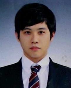 Gyuho Myeong