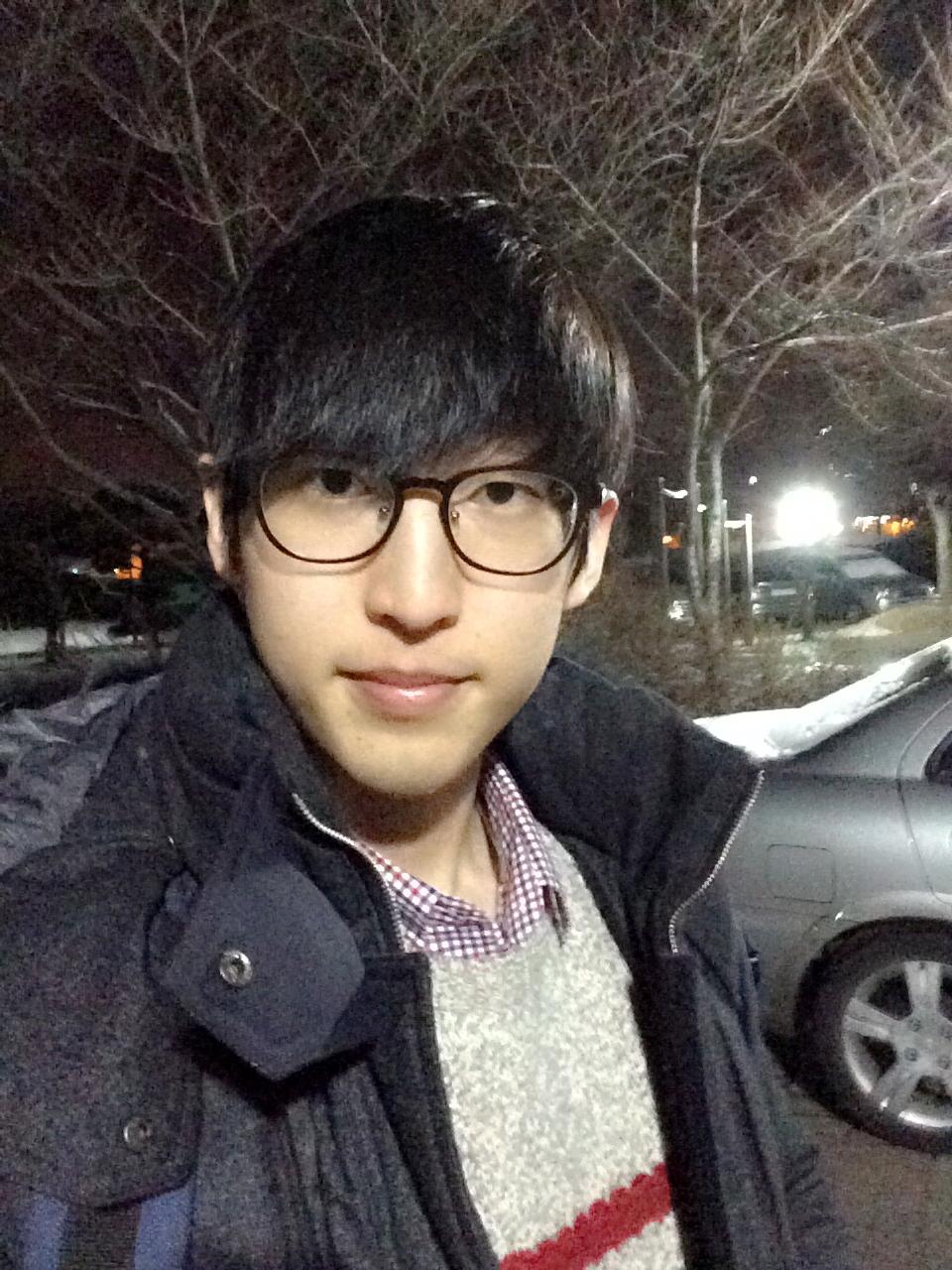 Junho Kang